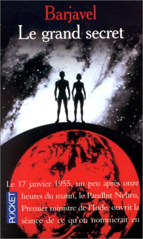 Livre ISBN 2266023047 Le grand secret (René Barjavel)