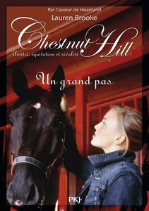 Livre ISBN 2266159887 Chesnut HIll # 2 : Un grand pas (Lauren Brooke)