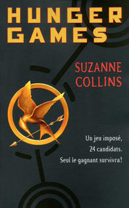 Livre ISBN 2266182692 Hunger Games (FR) # 1 : Hunger Games (Suzanne Collins)