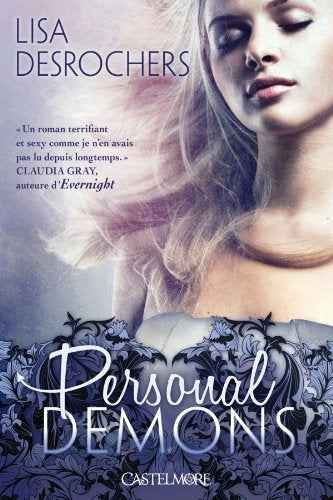 Livre ISBN 2362310582 Personal Demons (Lisa Desrochers)
