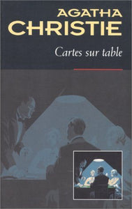 Livre ISBN 2702478492 Cartes sur table (Agatha Christie)