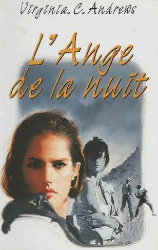 Livre ISBN 2724266358 L'ange de la nuit (Virginia C. Andrews)