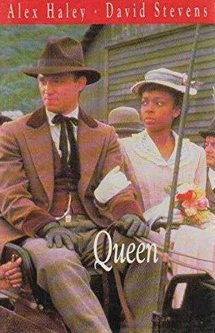 Livre ISBN 2724279719 Queen (Alex Haley)