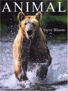 Livre ISBN 2732431133 Animal (Steve Bloom)