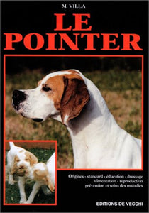 Livre ISBN 2732822337 Le Pointer (M. Villa)