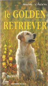 Livre ISBN 2737241030 Le Golden Retreiver