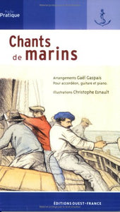 Livre ISBN 2737336309 Chants de marins