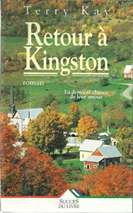 Livre ISBN 2738211135 Retour à Kingston (Terry Kay)