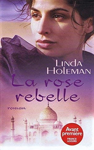 Livre ISBN 2744196223 La rose rebelle (Linda Holeman)