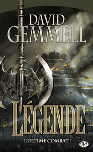 Livre ISBN 2811200029 Légende : L'ultime combat (David Gemmel)