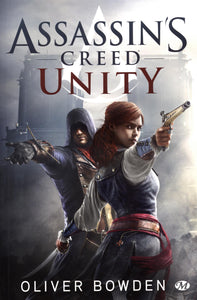 Livre ISBN 2811213945 Assassin's Creed : Unity (FR) (Oliver Bowden)