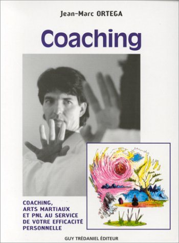 Livre ISBN 284445092X Coaching (Jean-Marc Ortega)