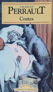 Livre ISBN 2877141659 Contes (Charles Perrault)