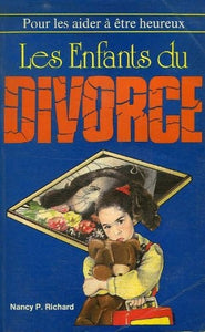 Livre ISBN 2890893502 Les enfants du divorce (Nancy P. Richard)