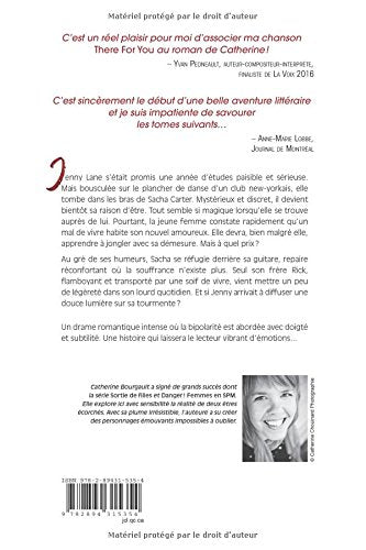 Je t'aime... moi non plus : Illusions (Catherine Bourgault)