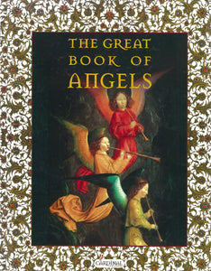 Livre ISBN 2920943030 The Great Book of Angels