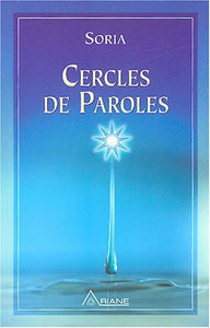 Livre ISBN 2920987895 Cercles de paroles (Soria)