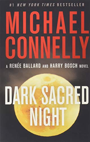 Book 9781538731758Dark Sacred Night (A Ballard and Bosch Novel) (Connelly, Michael)