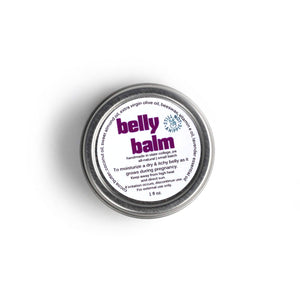 belly balm - 1oz (WILL RETURN IN THE FALL)
