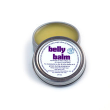 Load image into Gallery viewer, belly balm - 1oz