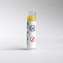 Load image into Gallery viewer, lip balm - peppy frank or naked