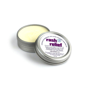 rash relief - 1oz