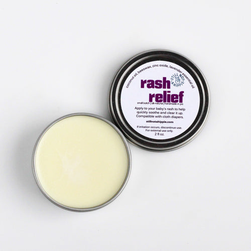 rash relief - 2oz