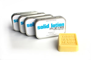 solid lotion 4pk - large - naked