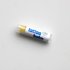 tattoo balm - tube