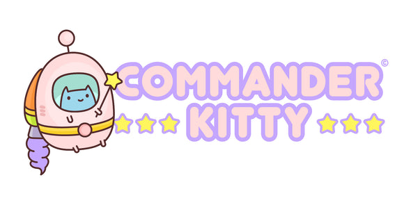 Commander Kitty