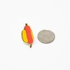 Hot Doggy Enamel Pin
