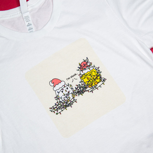 Grumpy Chicken Tees - Holiday