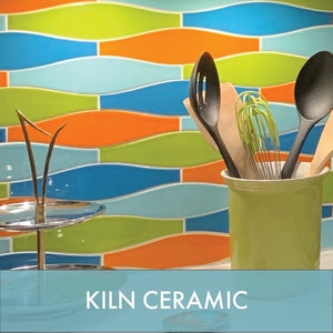 Kiln Ceramic Tile