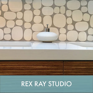 Rex Ray Studio Art Tile