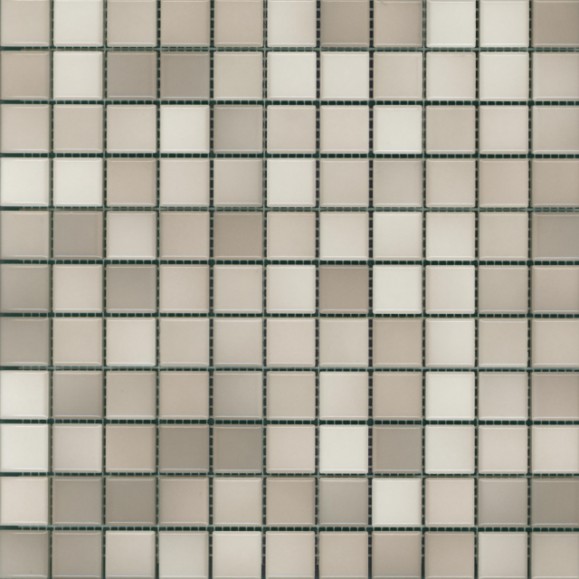 Modwalls Mediterranean Mosaic Porcelain Tile | Alexandria | Modern tile for backsplashes, kitchens, bathrooms, showers, pools, outdoor and floors