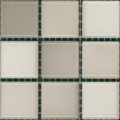 Sample of Mediterranean Mosaic Tile | Alexandria Blend