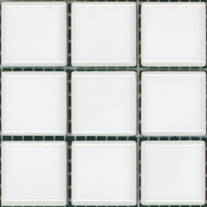 Sample of Mediterranean Mosaic Tile | Athens Blend Gloss