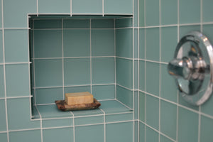 Oasis Glass Tile | Square
