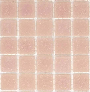 Sample of Brio Cupcake  - Glass Mosaic Tile