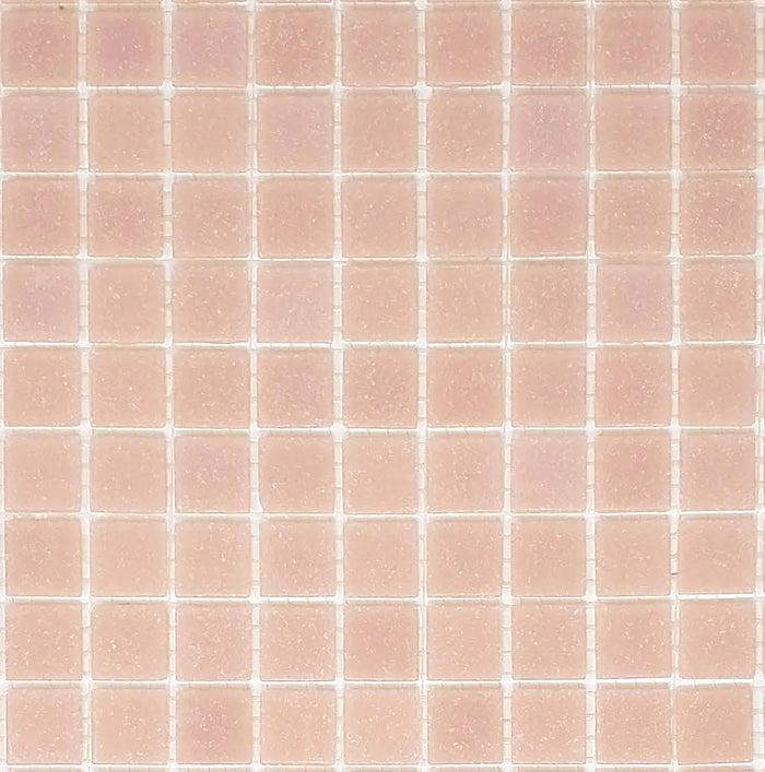 Brio Glass Mosaic Tile |  Cupcake