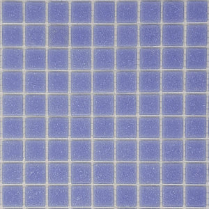 Modwalls Brio Glass Mosaic Tile |  Iris  | Modern tile for backsplashes, kitchens, bathrooms, showers, pools, outdoor and floors
