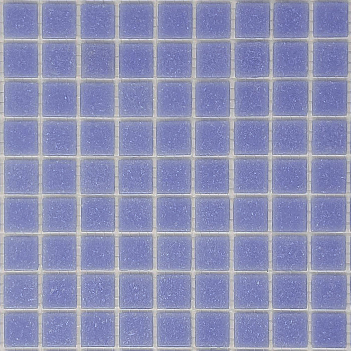 Brio Glass Mosaic Tile | Iris