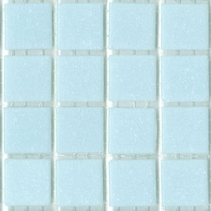 Sample of Brio Dreamy  - Glass Mosaic Tile