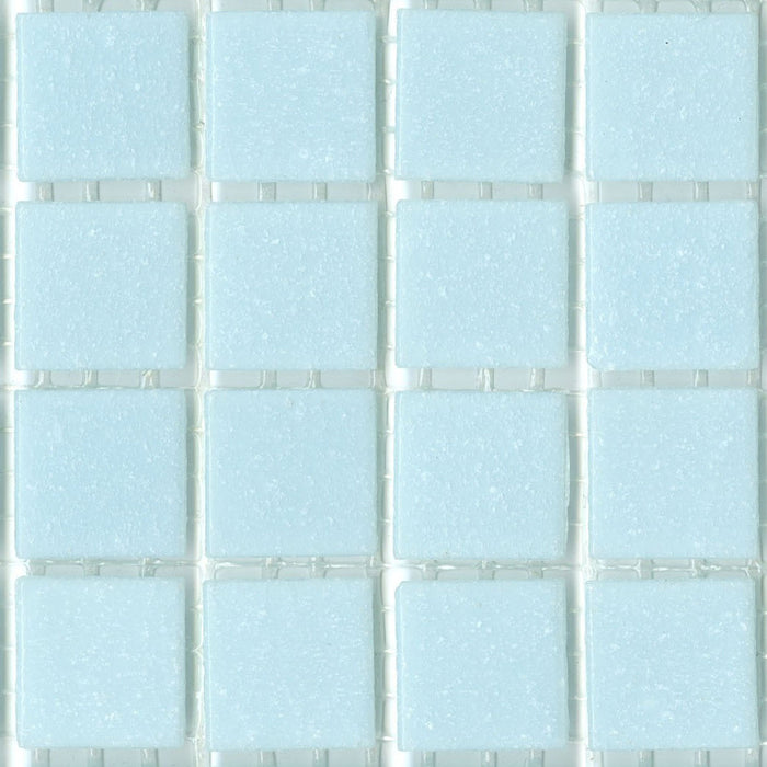 Sample of Brio Glass Mosaic Tile | Dreamy