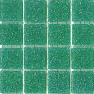 Sample of Brio Tropic  - Glass Mosaic Tile