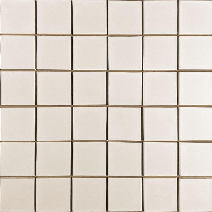 Clayhaus Ceramic Mosaic 3X3 Stacked Tile | 103 Colors