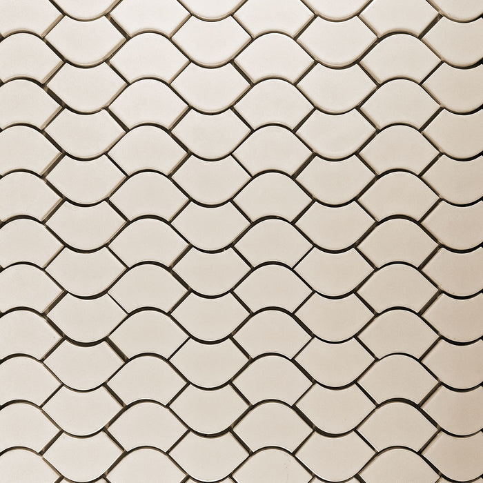 Clayhaus Ceramic Mosaic Flow Tile | 103 Colors
