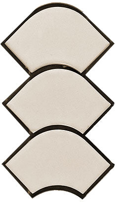 Sample of Clayhaus Mosaic Flow Ceramic Tile