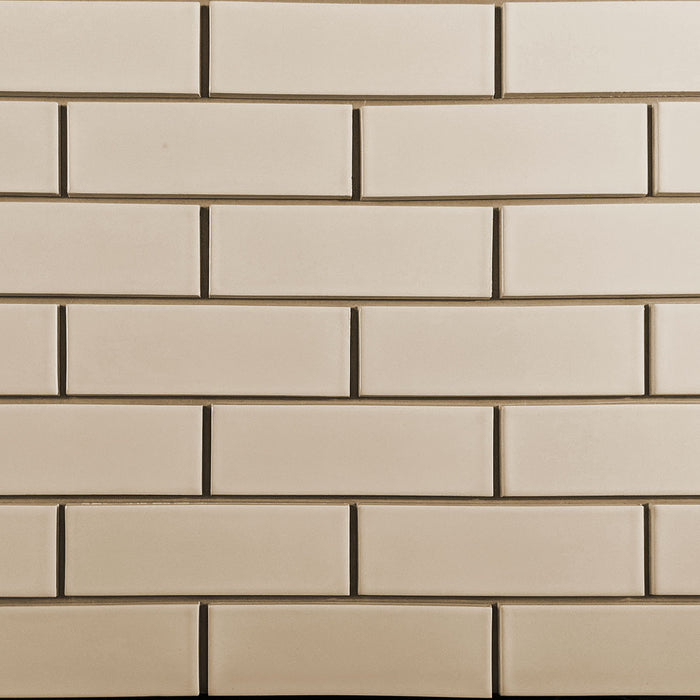 Kiln Ceramic 2x6 Tile | 103 Colors