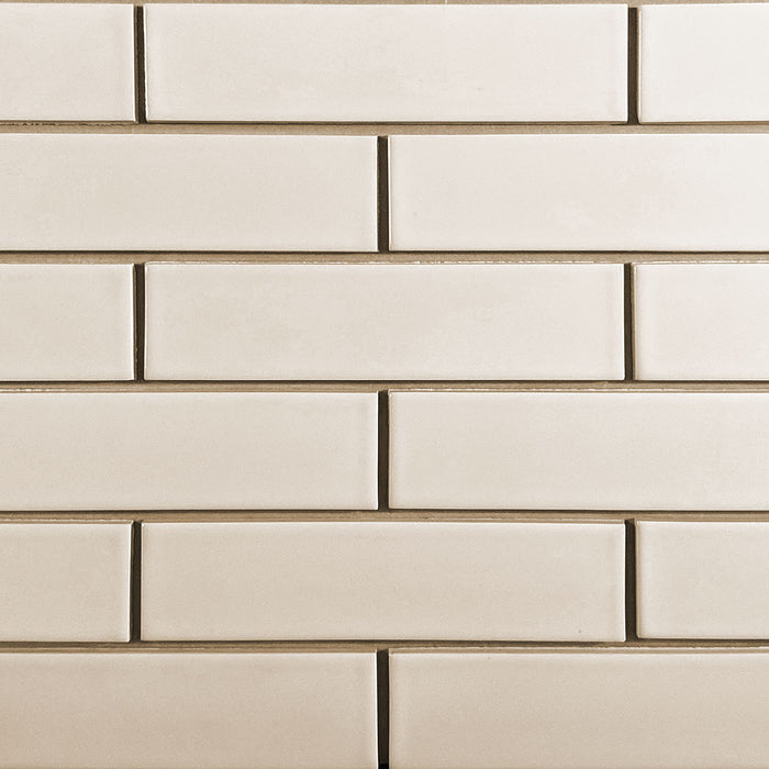 Kiln Ceramic 2x8 Tile | 103 Colors